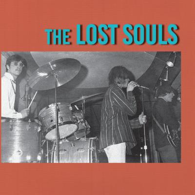 Lost Souls - Self Titled Vinyl